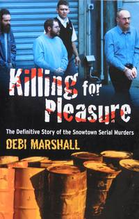 image of Killing for Pleasure