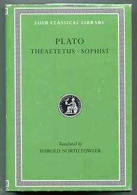Theaetetus; Sophist