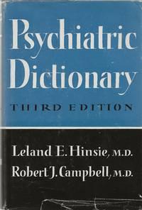 Psychiatric Dictionary