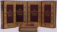 image of Plays / Novels and Fairy Tales / Prose / Essays / Poems (Oscar Wilde in Five Volumes).