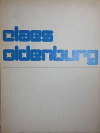 image of Claes Oldenburg