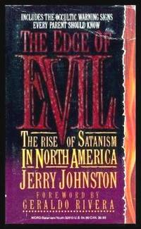 image of THE EDGE OF EVIL - The Rise of Satanism in North America