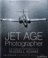 Jet age photographer: the aviation photography of Russell Adams