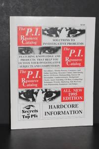 The P.I. Resource Catalog (1995 Edition)