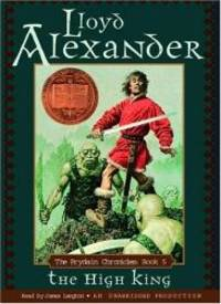 image of The High King (Lloyd Alexander's Prydain Chronicles)
