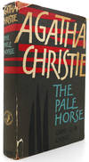image of THE PALE HORSE
