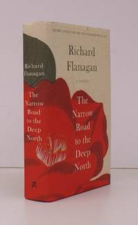 image of The Narrow Road to the Deep North. [Fifth Impression]. NEAR FINE COPY IN  UNCLIPPED DUSTWRAPPER