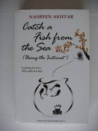 image of Catch a Fish from the Sea (Using the Internet)