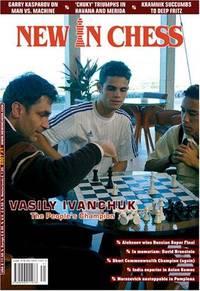 New In Chess:Magazine 2007-01