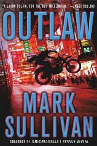 Outlaw : A Monarch Novel