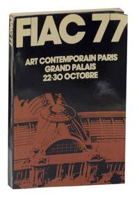 FIAC 77 Art Contemporain Paris Grand Palais 22-30 Octobre
