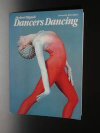 image of Dancers Dancing, with Foreword By Robert Jaffrey (signed By the Author and Robert Jaffrey Who Presents His Copy to Esee Lauder,  Design Department)