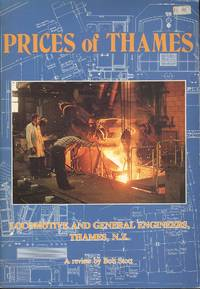Prices of Thames - Locomotives and General Engineers Thames NZ