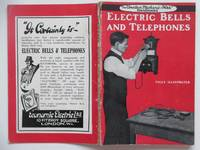 image of Electric bells and telephones