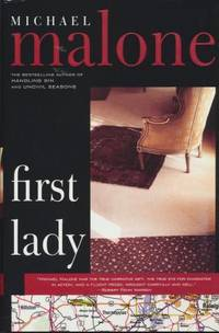 image of FIRST LADY - signed