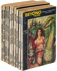 Beyond Fantasy Fiction (complete in 10 issues)