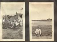 Arizona Photo Album (1910's and 20's)