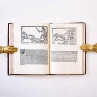 Compilatio Leupoldi ducatus austrie de astrorum scientia Decem continentis tractatus.