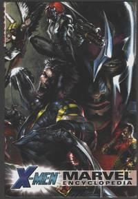 Marvel Encyclopedia, Vol. 2: X-Men