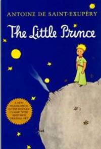 The Little Prince by Antoine de Saint-Exupéry - 2000-01-07 - from Books Express (SKU: 0156012197n)