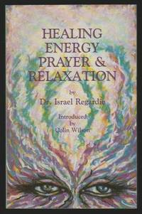 Healing Energy Prayer and Relaxation