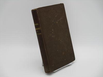 Philadelphia. : Barrington & Haswell. , 1844 . Publisher's brown blindstamped cloth, gilt spine ti...