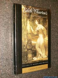 Edith Wharton's Letters from the Underworld: Fictions of Women and Writing