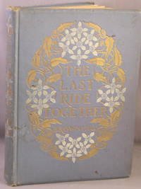 robert browning the last ride together pdf