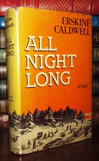 image of ALL NIGHT LONG :  A Novel of Guerrilla Warfare in Russia