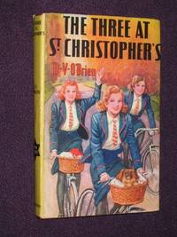 The Three at St. Christopher's