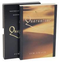 Quarantine (Advance Reading Copy)