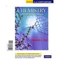 image of Chemistry: A Molecular Approach, Books a la Carte Plus MasteringChemistry -- Access Card Package (2nd Edition)