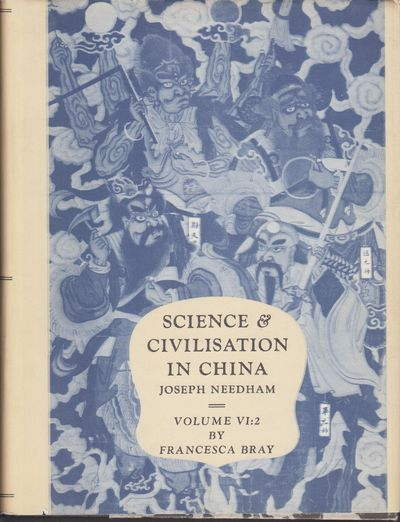 Cambridge: Cambridge University Press. 1984. First Edition; First Printing. Hardcover. Black cloth b...