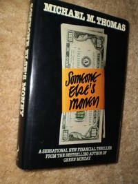 Someone Else's Money  -  First Edition  1982