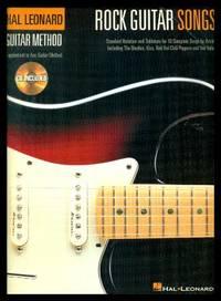 ROCK GUITAR SONGS - Guitar Method
