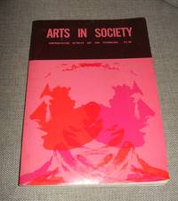 image of Arts in Society  Confrontation Between Art and Technology