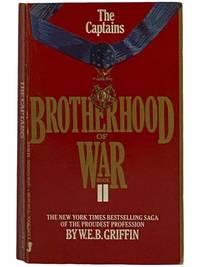 The Captains Brotherhood of War Series No. 2