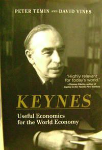 Keynes:  Useful Economics for the World Economy