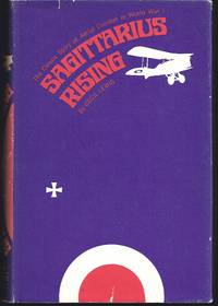 image of Sagittarius Rising