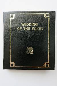 image of WEDDING OF THE FOXES, JAPANESE FABLES AND FANTASY