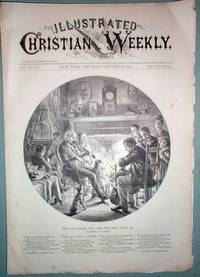 image of The Illustrated Christian Weekly Vol. VII No. I Saturday, January 6, 1877