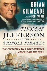 image of Thomas Jefferson And The Tripoli Pirates