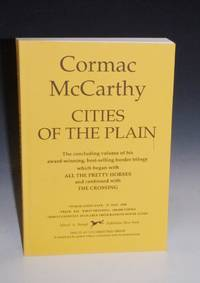 image of Cities of the Plain (the Uncorrected proof)