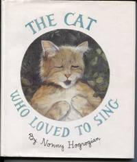 The Cat Who Loved to Sing