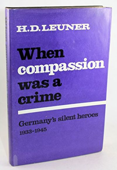 crime of compassion A compassionate approach towards the homeless is crucial, whether  yet this  vulnerable group are more likely to be victims of crime, rather.