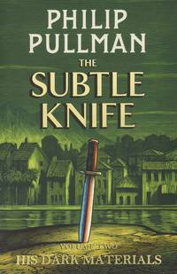 image of His Dark Materials: The Subtle Knife