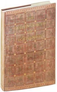The Golden Gospels of Echternach
