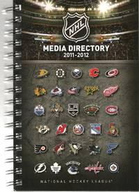 NHL Media Directory 2011-2012