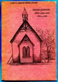 S. Paul's, Anglican Church, Mitiamo.