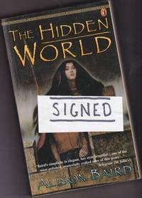 Hidden World  -(SIGNED)-